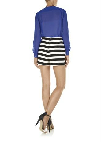 stripe-shorts