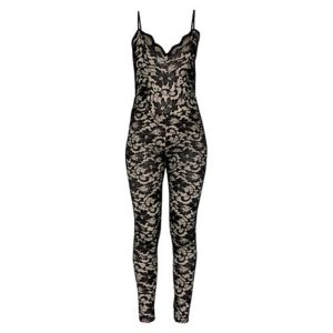 LACE JUPSUIT