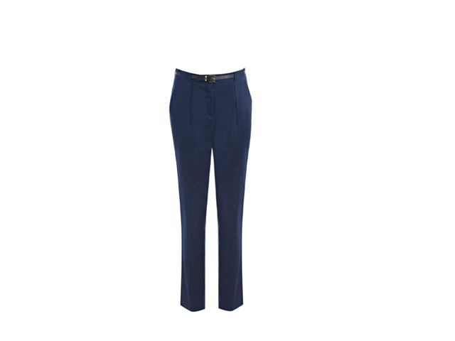 NAVY BLUE PANT