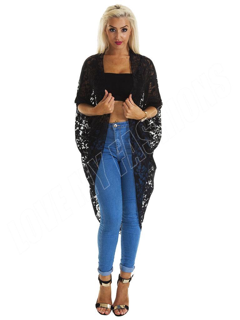 kimo lace