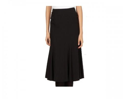 black skirt 3