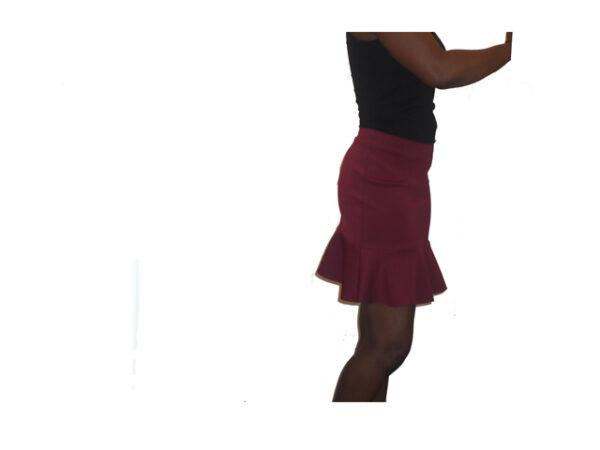 flippy skirt 2