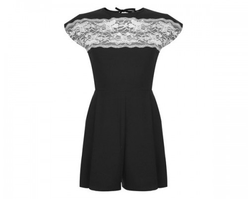 playsuit lagos