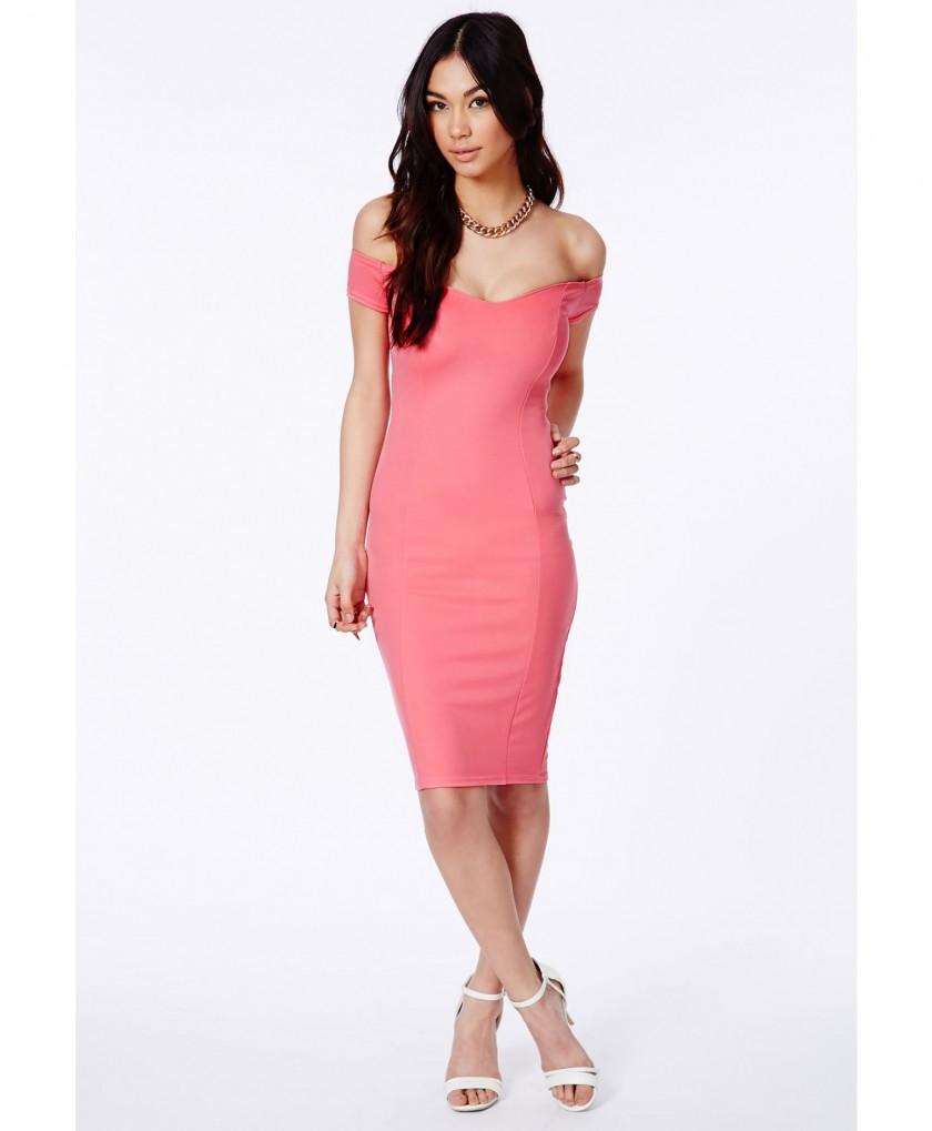 pink dress nigeria