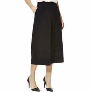 black culotte