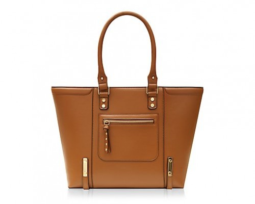 brown structure bag nigeria