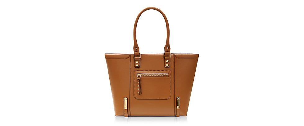 brown structure bag nigeria