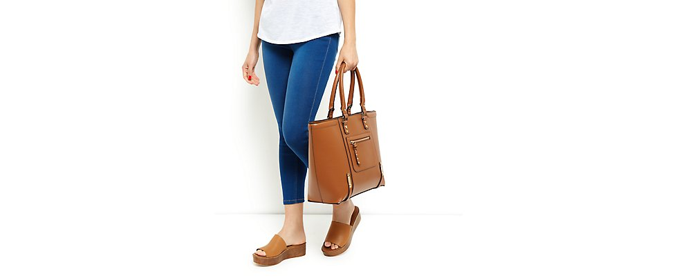 Shop shoes and bags