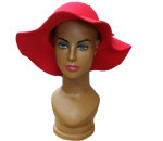 women red hat