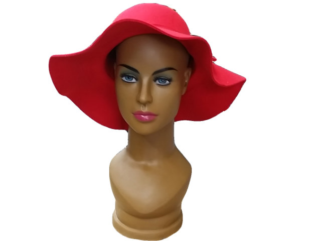 women red hat
