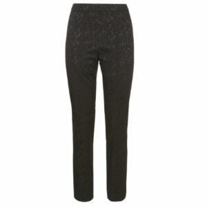 black trouser