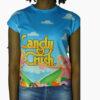 tshirt candy crush