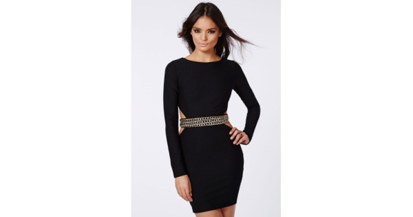 missguided-black-nicole-x-cut-out-chain-detail-dress-black-product-1-24422005-7-881226035-normal (Medium)