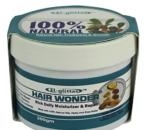 hair Wonder hair cream