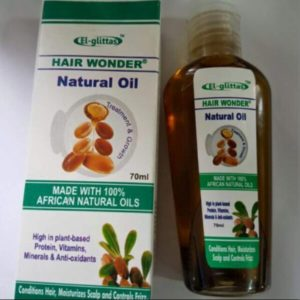 hair wonder oil