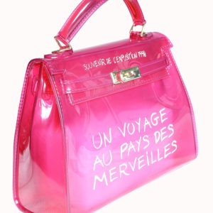 au voyage transparent bag nigeria